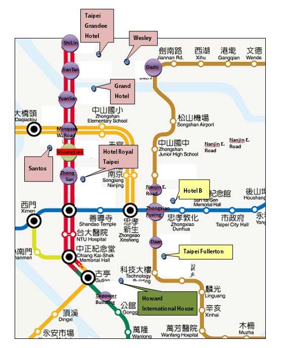 Pme 36 Taiwan 2012